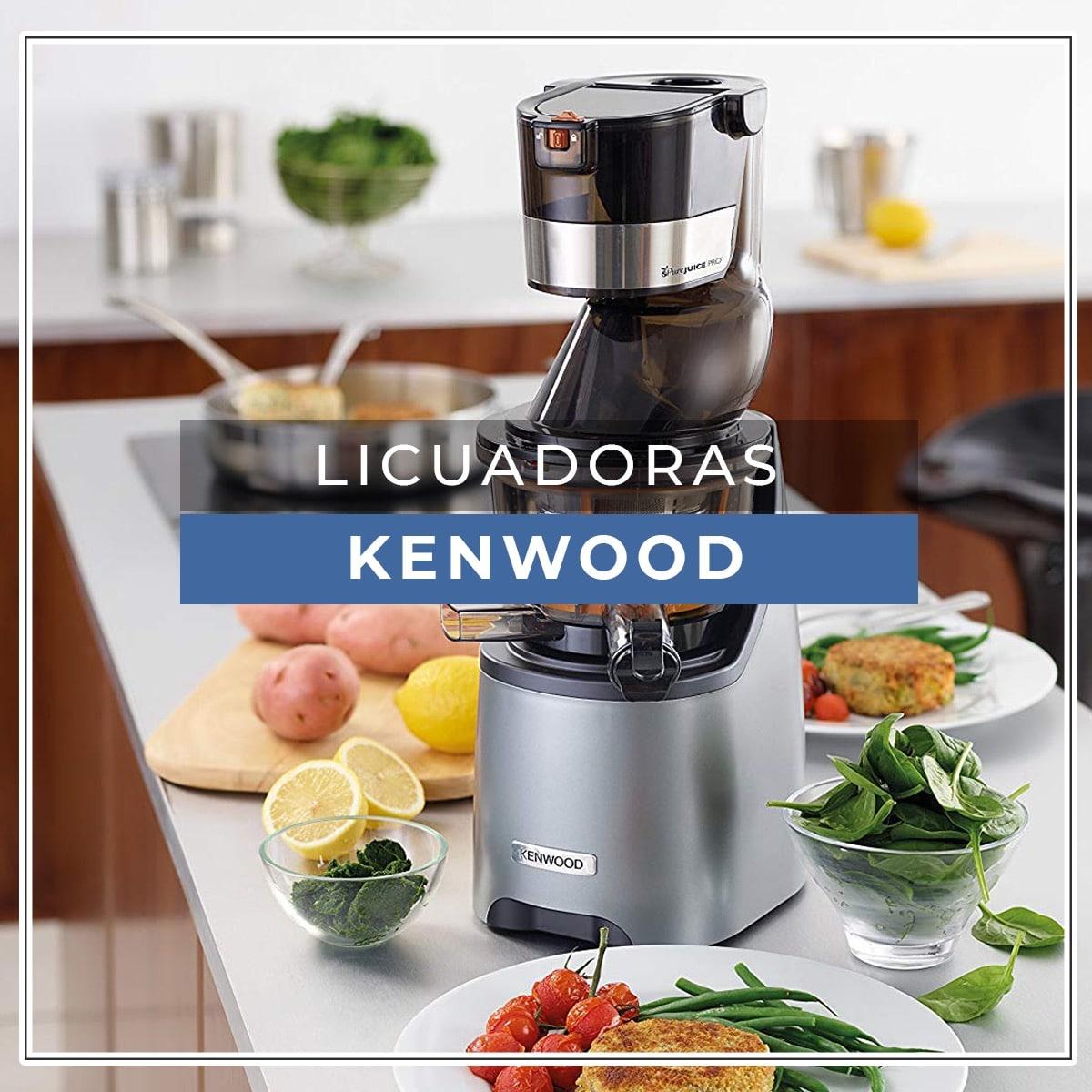 licuadora kenwood